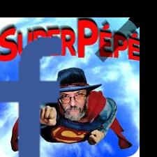 Profil Facebook de Michel Astre